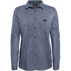 Elevenate W's Vallée Shirt Denim